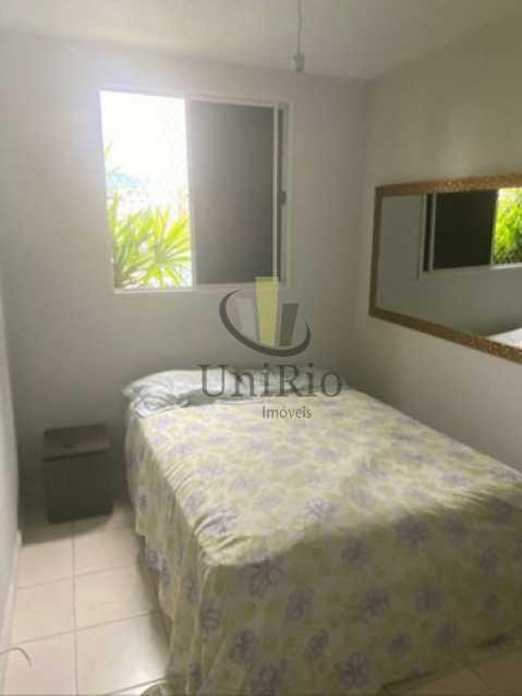 337157395958098 - Apartamento 2 quartos à venda Anil, Rio de Janeiro - R$ 180.000 - FRAP20933 - 5