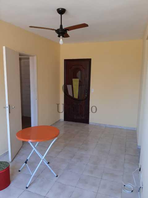 469D6BB3-2D66-40AD-B59F-98F060 - Apartamento 2 quartos à venda Camorim, Rio de Janeiro - R$ 220.000 - FRAP20934 - 1