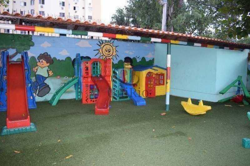 903007002591156 - Apartamento 3 quartos à venda Anil, Rio de Janeiro - R$ 300.000 - FRAP30273 - 19