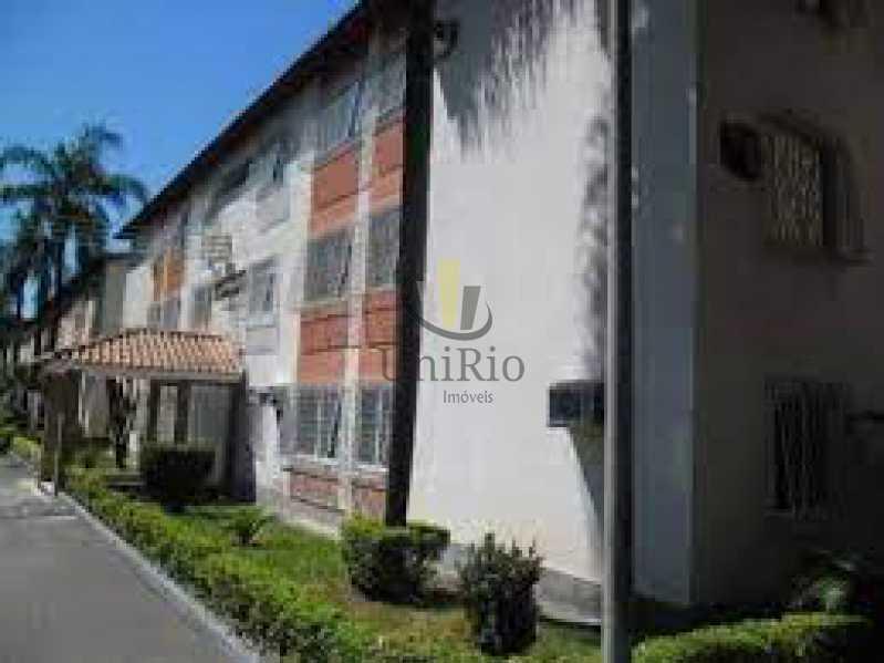 images - Apartamento 3 quartos à venda Anil, Rio de Janeiro - R$ 300.000 - FRAP30273 - 18