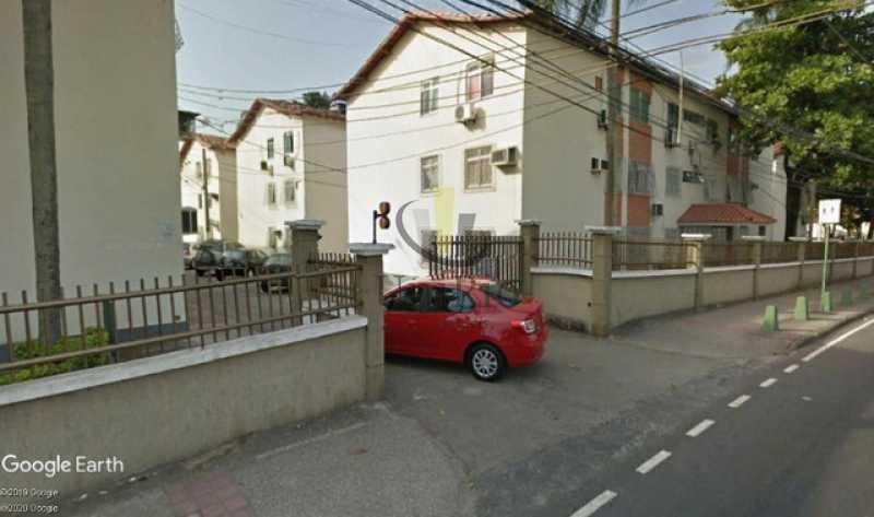 639029330238309 - Apartamento 3 quartos à venda Anil, Rio de Janeiro - R$ 300.000 - FRAP30273 - 17