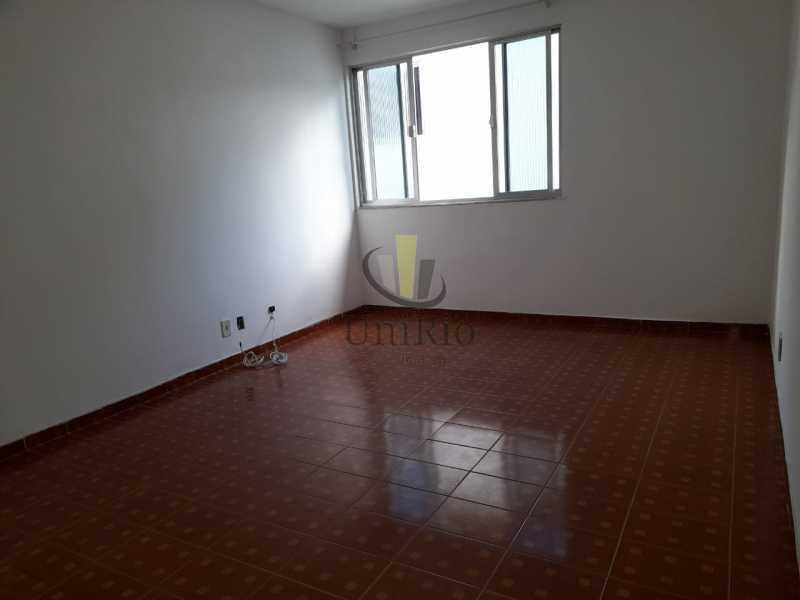 590f3339-5b00-41e9-a3c9-804b96 - Apartamento 3 quartos à venda Anil, Rio de Janeiro - R$ 300.000 - FRAP30273 - 3