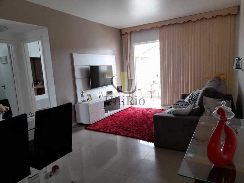 f5fd3b4f-8abb-4b73-9cc6-dd8bc5 - Apartamento 2 quartos à venda Pechincha, Rio de Janeiro - R$ 290.000 - FRAP20940 - 1