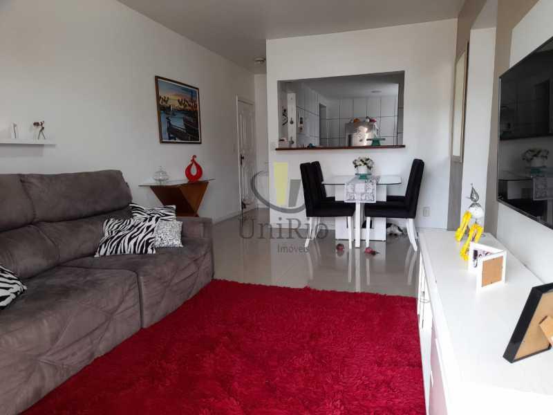 c0e904e5-ea2f-4fa5-8ac1-ba9ed7 - Apartamento 2 quartos à venda Pechincha, Rio de Janeiro - R$ 290.000 - FRAP20940 - 5