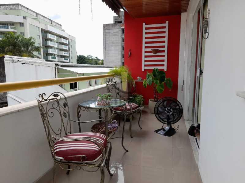 bd8535ef-d58c-48c6-bc94-a40642 - Apartamento 2 quartos à venda Pechincha, Rio de Janeiro - R$ 290.000 - FRAP20940 - 3