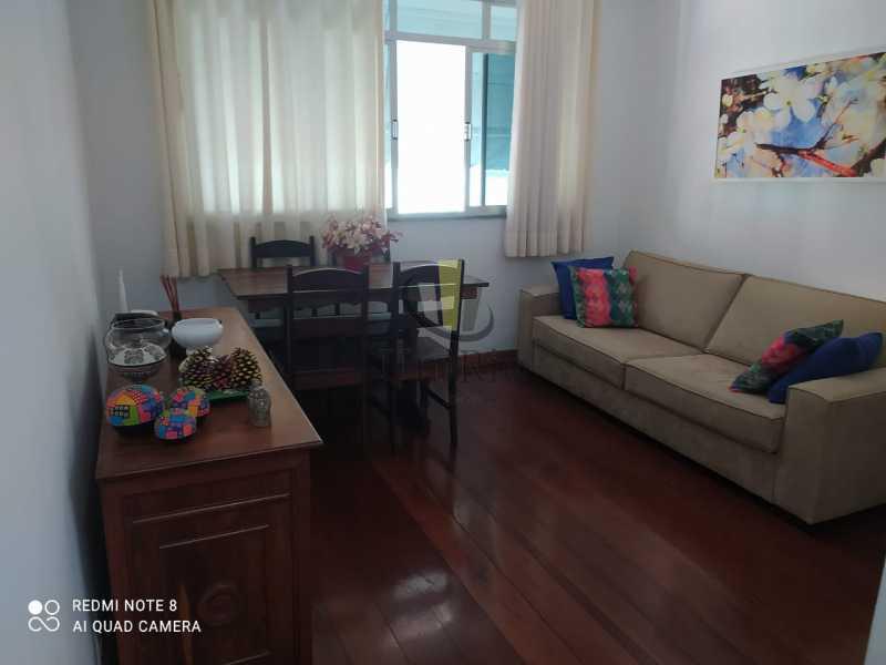 0c128b80-c5f7-4a16-9563-a68c90 - Apartamento 2 quartos à venda Pechincha, Rio de Janeiro - R$ 220.000 - FRAP20941 - 1