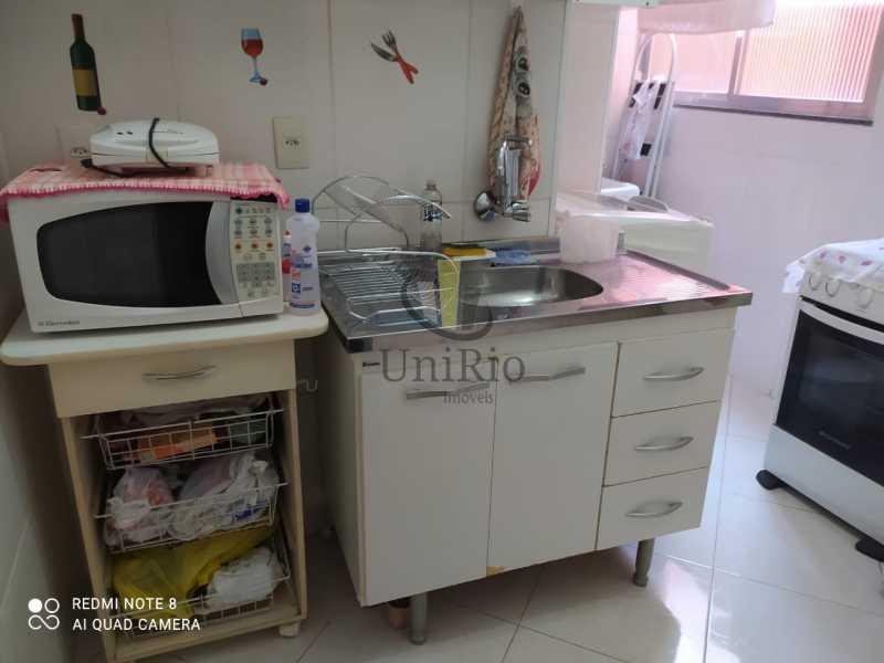 f3127127-33b1-45ca-b8d9-9bd3d3 - Apartamento 2 quartos à venda Pechincha, Rio de Janeiro - R$ 220.000 - FRAP20941 - 15