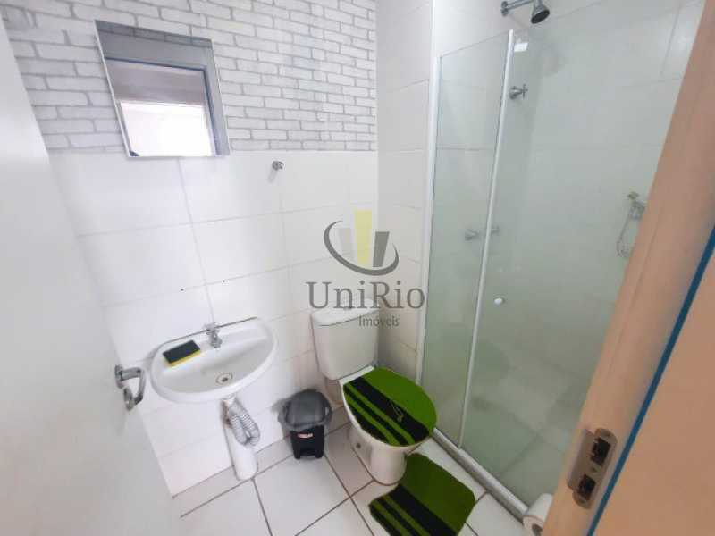 514139647785286 - Apartamento 3 quartos à venda Curicica, Rio de Janeiro - R$ 300.000 - FRAP30275 - 7