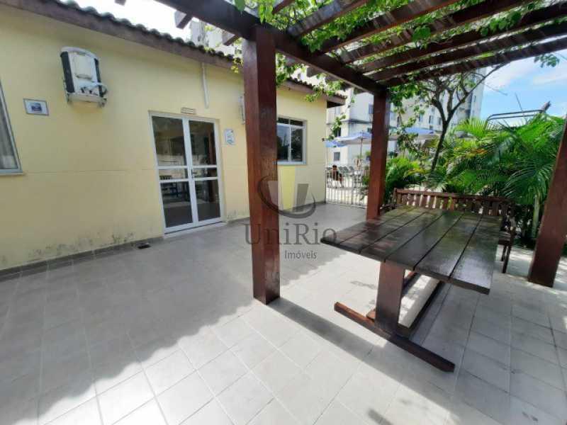 514171649850635 - Apartamento 3 quartos à venda Curicica, Rio de Janeiro - R$ 300.000 - FRAP30275 - 11