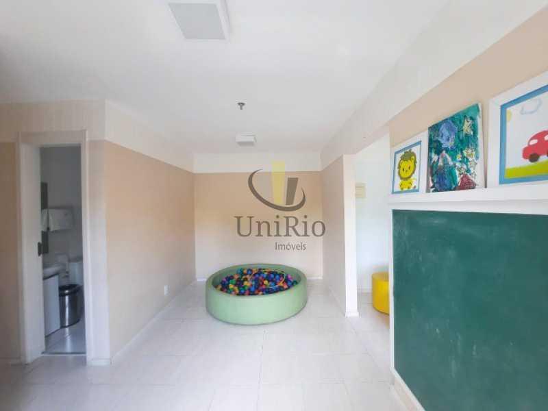 516110644455559 - Apartamento 3 quartos à venda Curicica, Rio de Janeiro - R$ 300.000 - FRAP30275 - 14