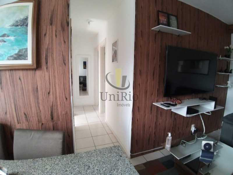 516174408153192 - Apartamento 3 quartos à venda Curicica, Rio de Janeiro - R$ 300.000 - FRAP30275 - 3