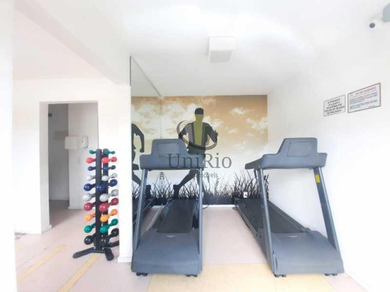 517179400982611 - Apartamento 3 quartos à venda Curicica, Rio de Janeiro - R$ 300.000 - FRAP30275 - 16