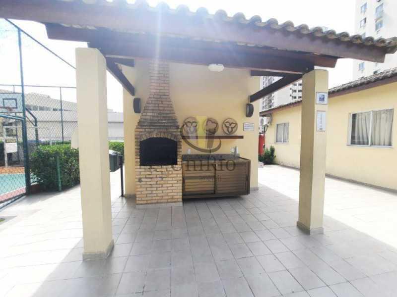 519155165447195 - Apartamento 3 quartos à venda Curicica, Rio de Janeiro - R$ 300.000 - FRAP30275 - 18