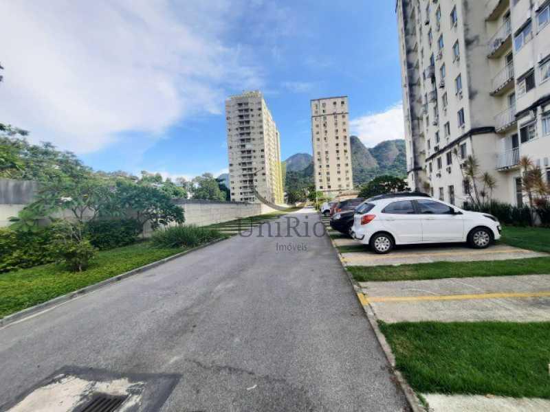 519191640991683 - Apartamento 3 quartos à venda Curicica, Rio de Janeiro - R$ 300.000 - FRAP30275 - 19