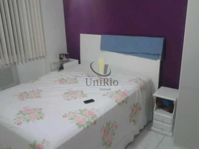 11 - Apartamento 2 quartos à venda Pechincha, Rio de Janeiro - R$ 370.000 - FRAP20950 - 12