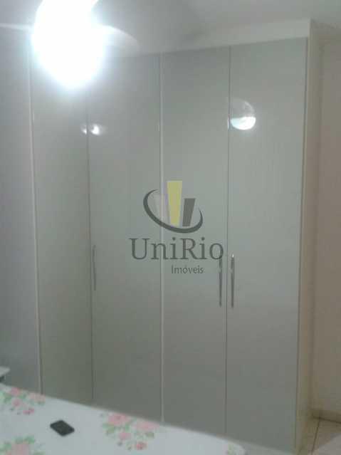 9 - Apartamento 2 quartos à venda Pechincha, Rio de Janeiro - R$ 370.000 - FRAP20950 - 10