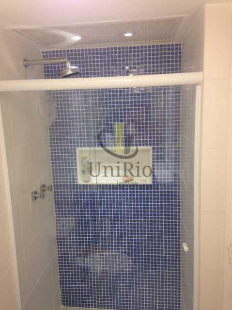 8 - Apartamento 2 quartos à venda Pechincha, Rio de Janeiro - R$ 370.000 - FRAP20950 - 9