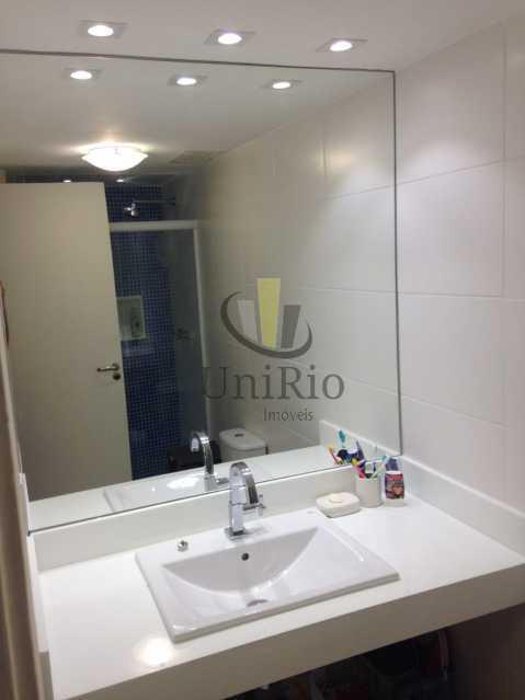 6 - Apartamento 2 quartos à venda Pechincha, Rio de Janeiro - R$ 370.000 - FRAP20950 - 7