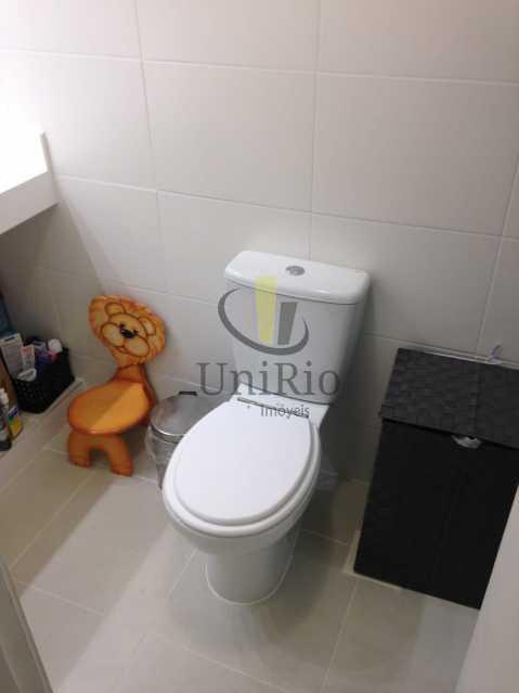 7 - Apartamento 2 quartos à venda Pechincha, Rio de Janeiro - R$ 370.000 - FRAP20950 - 8