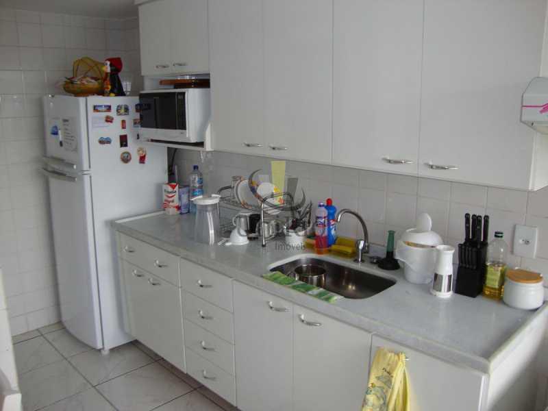 15 - Apartamento 2 quartos à venda Pechincha, Rio de Janeiro - R$ 370.000 - FRAP20950 - 16