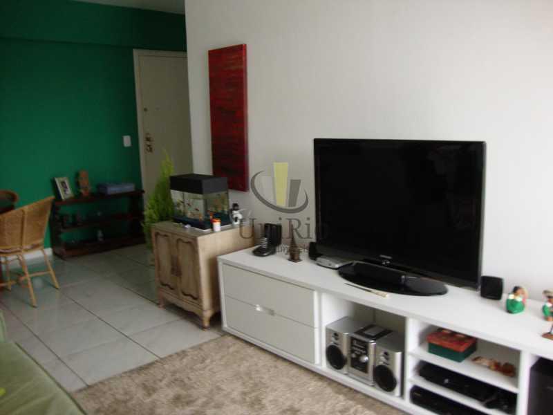 4 - Apartamento 2 quartos à venda Pechincha, Rio de Janeiro - R$ 370.000 - FRAP20950 - 5