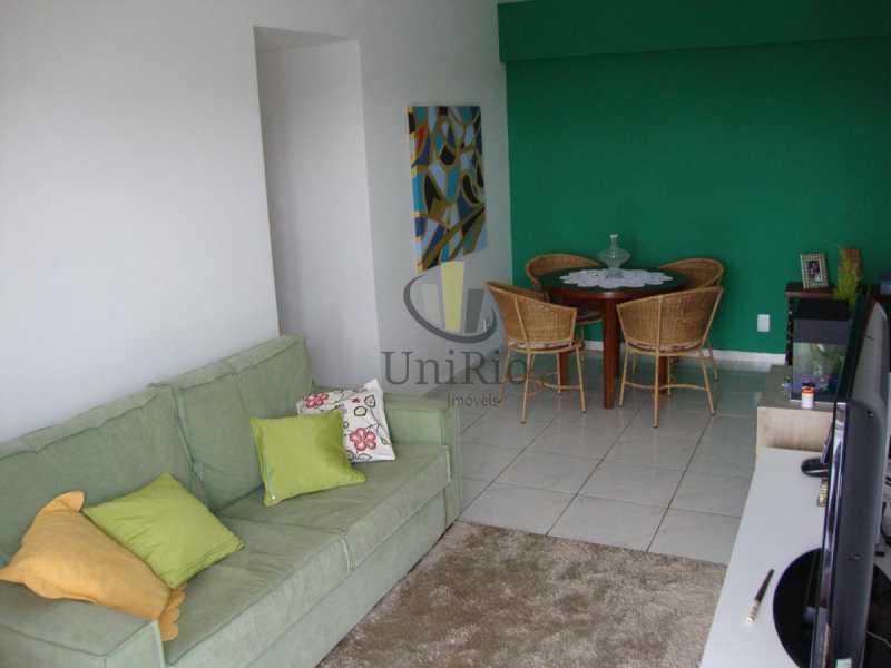 3 - Apartamento 2 quartos à venda Pechincha, Rio de Janeiro - R$ 370.000 - FRAP20950 - 4
