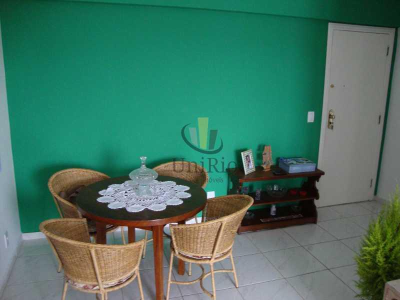5 - Apartamento 2 quartos à venda Pechincha, Rio de Janeiro - R$ 370.000 - FRAP20950 - 6