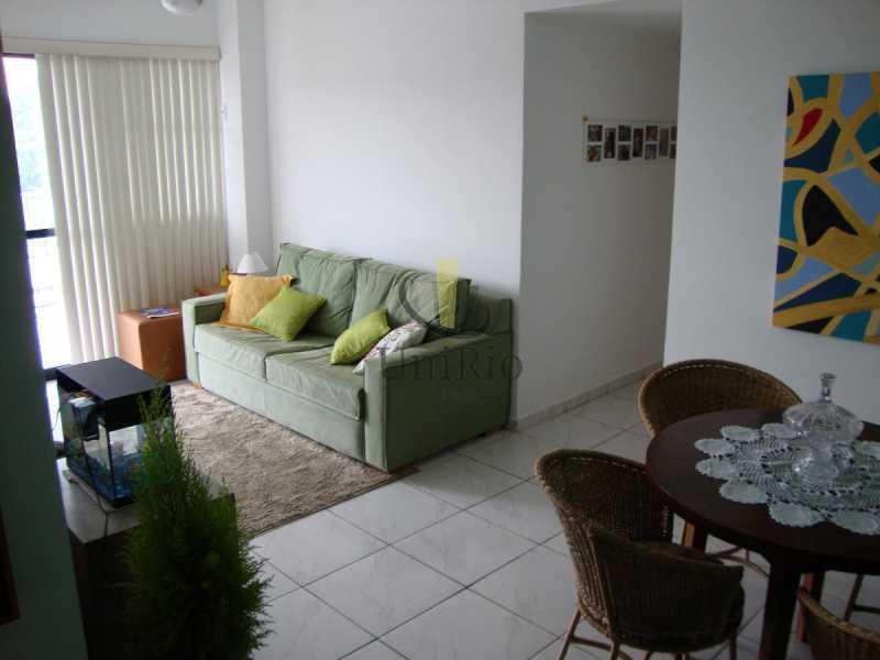 13 - Apartamento 2 quartos à venda Pechincha, Rio de Janeiro - R$ 370.000 - FRAP20950 - 14