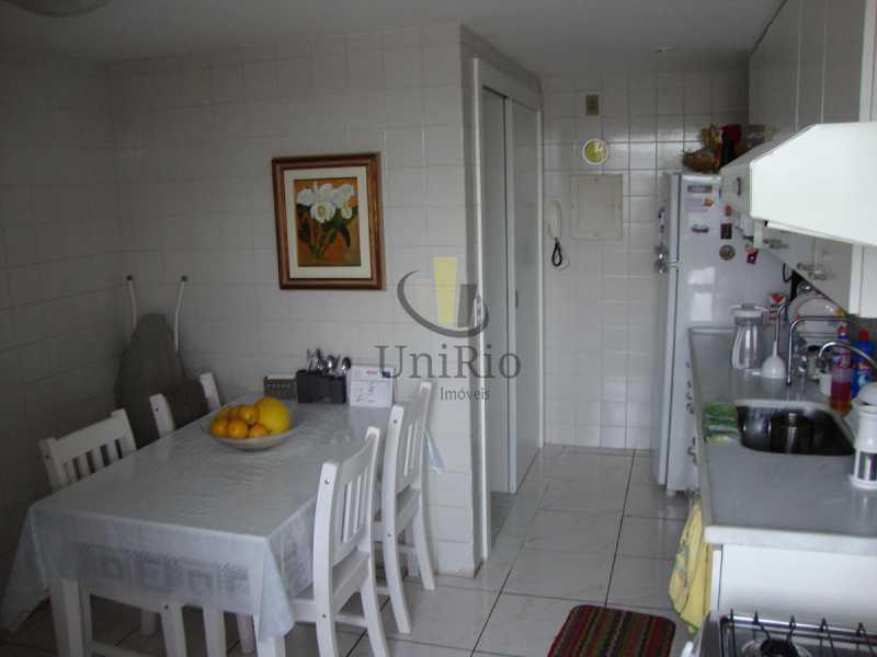 18 - Apartamento 2 quartos à venda Pechincha, Rio de Janeiro - R$ 370.000 - FRAP20950 - 19