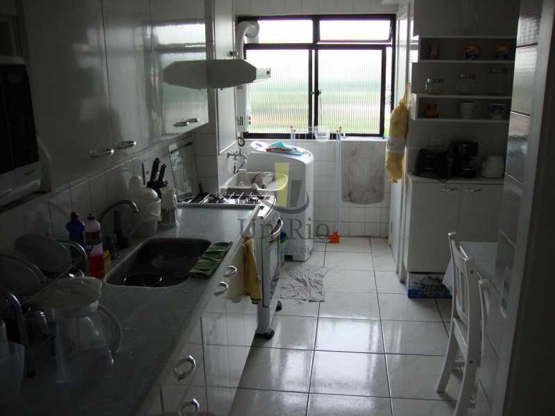 16 - Apartamento 2 quartos à venda Pechincha, Rio de Janeiro - R$ 370.000 - FRAP20950 - 17