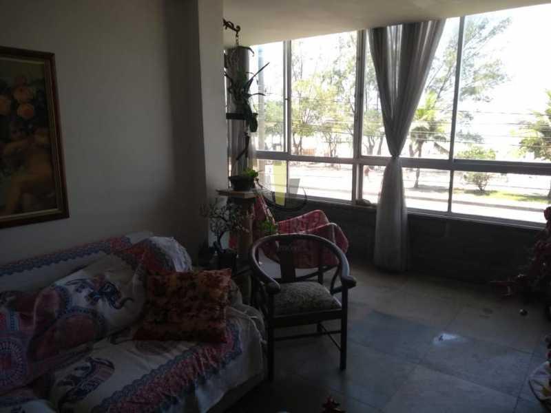 028e0f58-00b5-4698-9277-347c54 - Apartamento 3 quartos à venda Barra da Tijuca, Rio de Janeiro - R$ 1.600.000 - FRAP30277 - 1