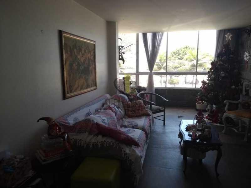 d0efdf97-95a2-4a0f-9caf-dc4cb0 - Apartamento 3 quartos à venda Barra da Tijuca, Rio de Janeiro - R$ 1.600.000 - FRAP30277 - 3