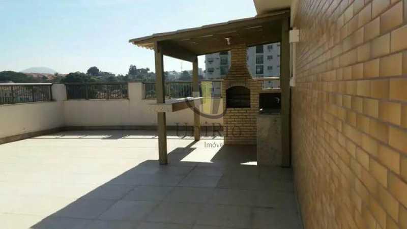 941002015298144 - Apartamento 2 quartos à venda Pechincha, Rio de Janeiro - R$ 440.000 - FRAP20953 - 14