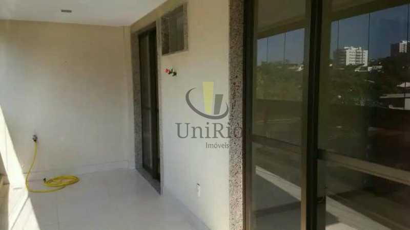 941002016385986 - Apartamento 2 quartos à venda Pechincha, Rio de Janeiro - R$ 440.000 - FRAP20953 - 5