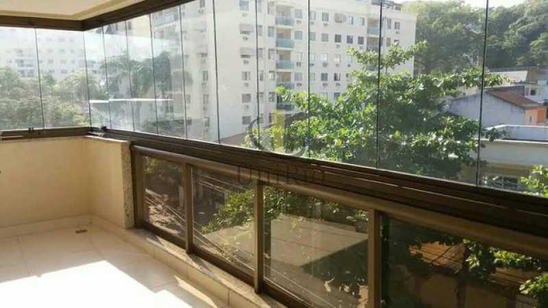948002013484696 - Apartamento 2 quartos à venda Pechincha, Rio de Janeiro - R$ 440.000 - FRAP20953 - 4