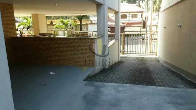 949002010739714 - Apartamento 2 quartos à venda Pechincha, Rio de Janeiro - R$ 440.000 - FRAP20953 - 16