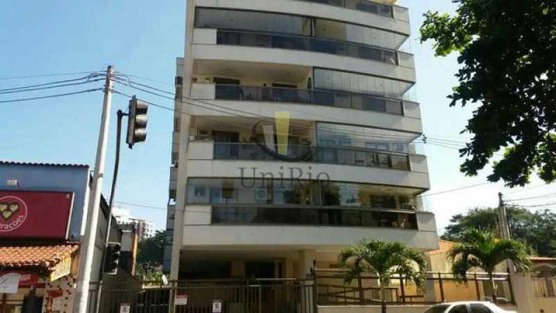 949002018251506 - Apartamento 2 quartos à venda Pechincha, Rio de Janeiro - R$ 440.000 - FRAP20953 - 3
