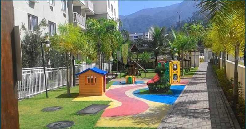 730161407424896 - Apartamento 2 quartos à venda Jacarepaguá, Rio de Janeiro - R$ 325.000 - FRAP20961 - 16