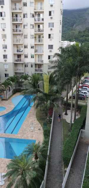 731112165409964 - Apartamento 2 quartos à venda Jacarepaguá, Rio de Janeiro - R$ 325.000 - FRAP20961 - 17
