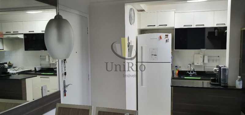731190888221852 - Apartamento 2 quartos à venda Jacarepaguá, Rio de Janeiro - R$ 325.000 - FRAP20961 - 14