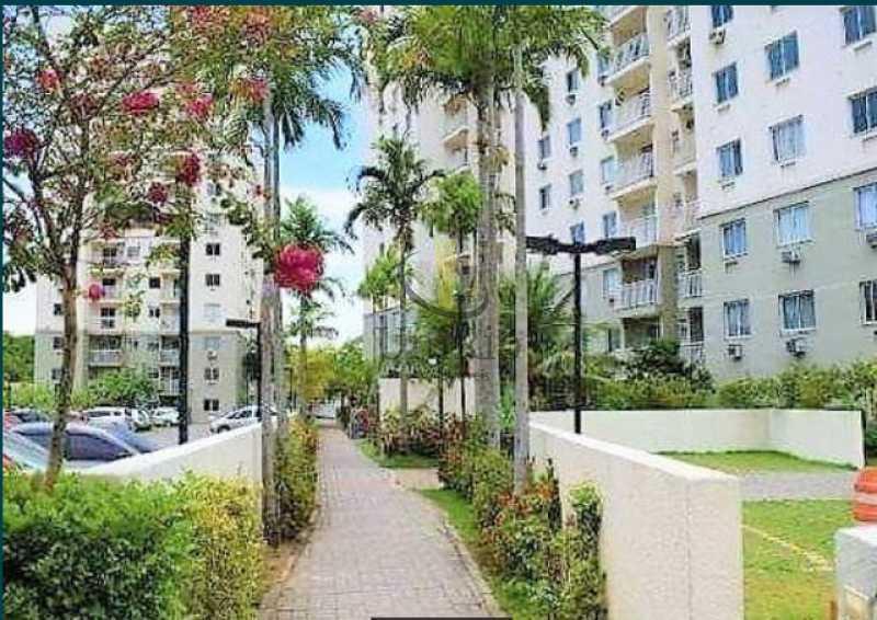 732152288776500 - Apartamento 2 quartos à venda Jacarepaguá, Rio de Janeiro - R$ 325.000 - FRAP20961 - 18