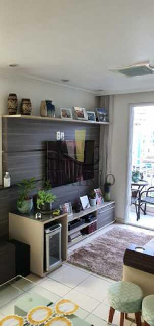 732162525541845 - Apartamento 2 quartos à venda Jacarepaguá, Rio de Janeiro - R$ 325.000 - FRAP20961 - 8