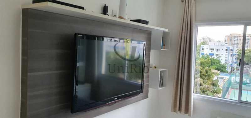 732197763915752 - Apartamento 2 quartos à venda Jacarepaguá, Rio de Janeiro - R$ 325.000 - FRAP20961 - 6