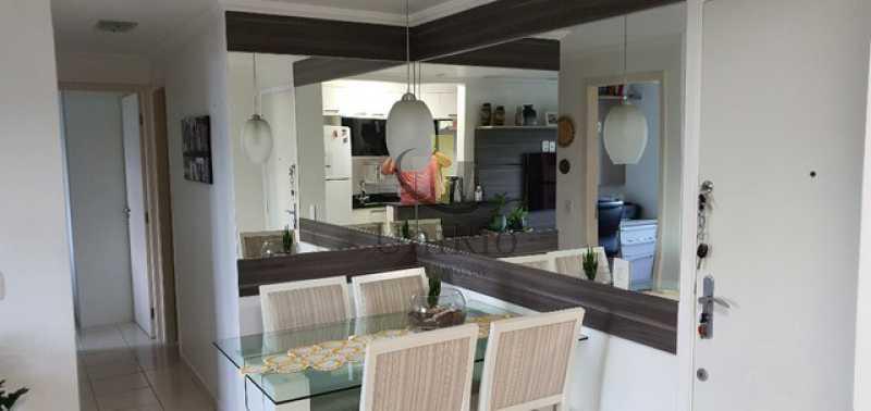 733104409353828 - Apartamento 2 quartos à venda Jacarepaguá, Rio de Janeiro - R$ 325.000 - FRAP20961 - 4