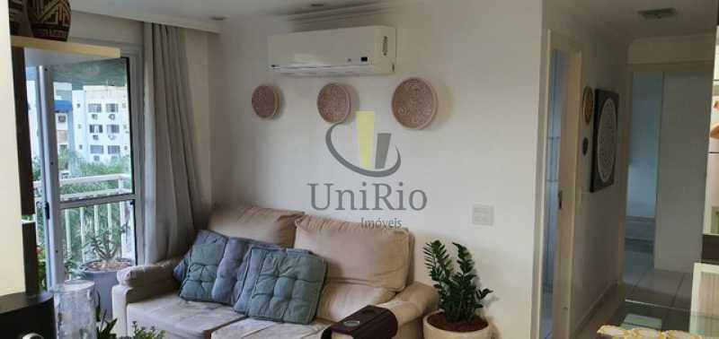 734173040696360 - Apartamento 2 quartos à venda Jacarepaguá, Rio de Janeiro - R$ 325.000 - FRAP20961 - 5