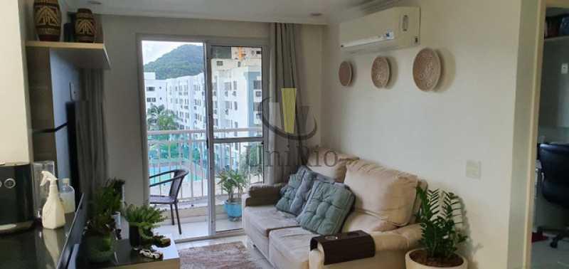 735100168830840 - Apartamento 2 quartos à venda Jacarepaguá, Rio de Janeiro - R$ 325.000 - FRAP20961 - 1