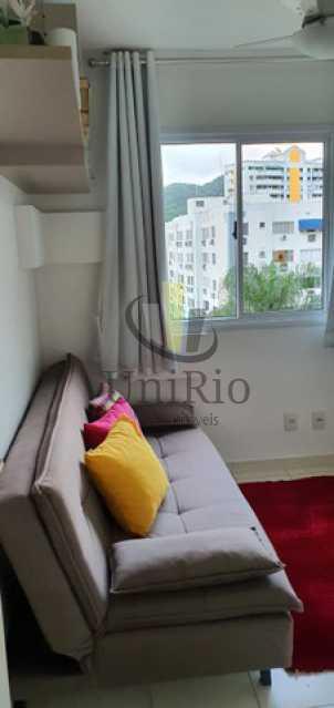 736139643552382 - Apartamento 2 quartos à venda Jacarepaguá, Rio de Janeiro - R$ 325.000 - FRAP20961 - 10