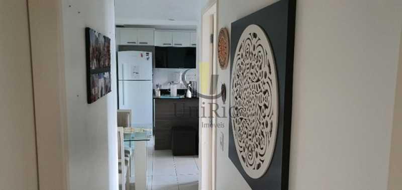 736157768320326 - Apartamento 2 quartos à venda Jacarepaguá, Rio de Janeiro - R$ 325.000 - FRAP20961 - 7