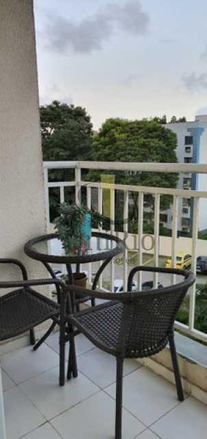 737154163666732 - Apartamento 2 quartos à venda Jacarepaguá, Rio de Janeiro - R$ 325.000 - FRAP20961 - 3