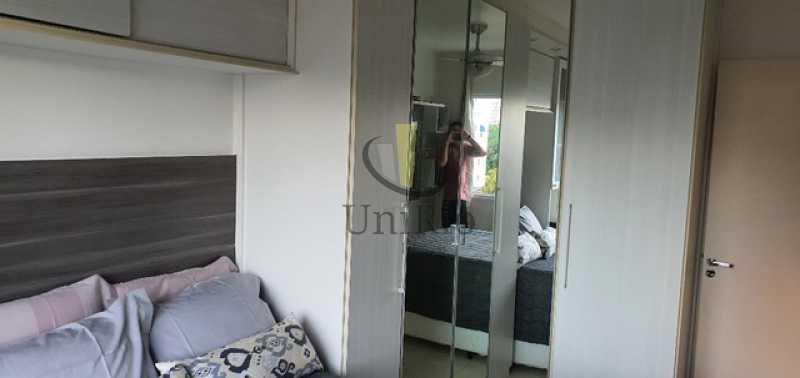 738190645905215 - Apartamento 2 quartos à venda Jacarepaguá, Rio de Janeiro - R$ 325.000 - FRAP20961 - 9